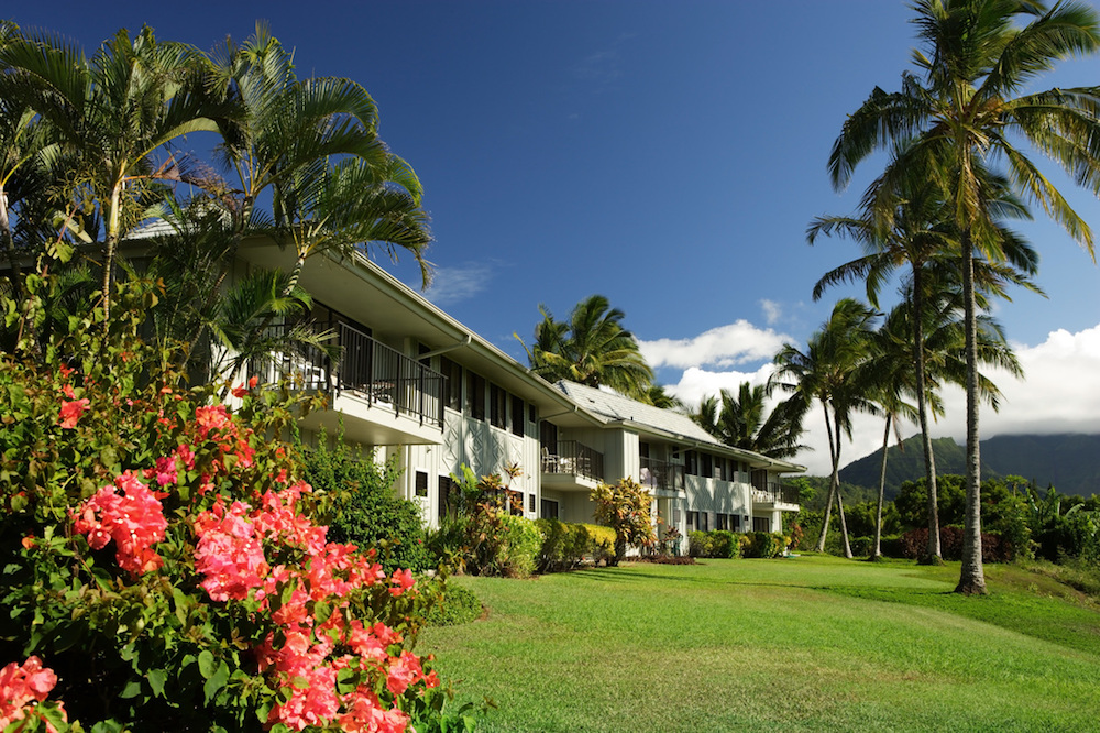 Ali'i Kai Resort in Hawaii affiliates to The Registry Collection® exchange network