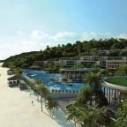 BD Cartagena Beach Club