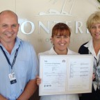 BSI audit success for VRI Management Canarias
