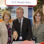 CLC Regal Oaks showcased at WTM