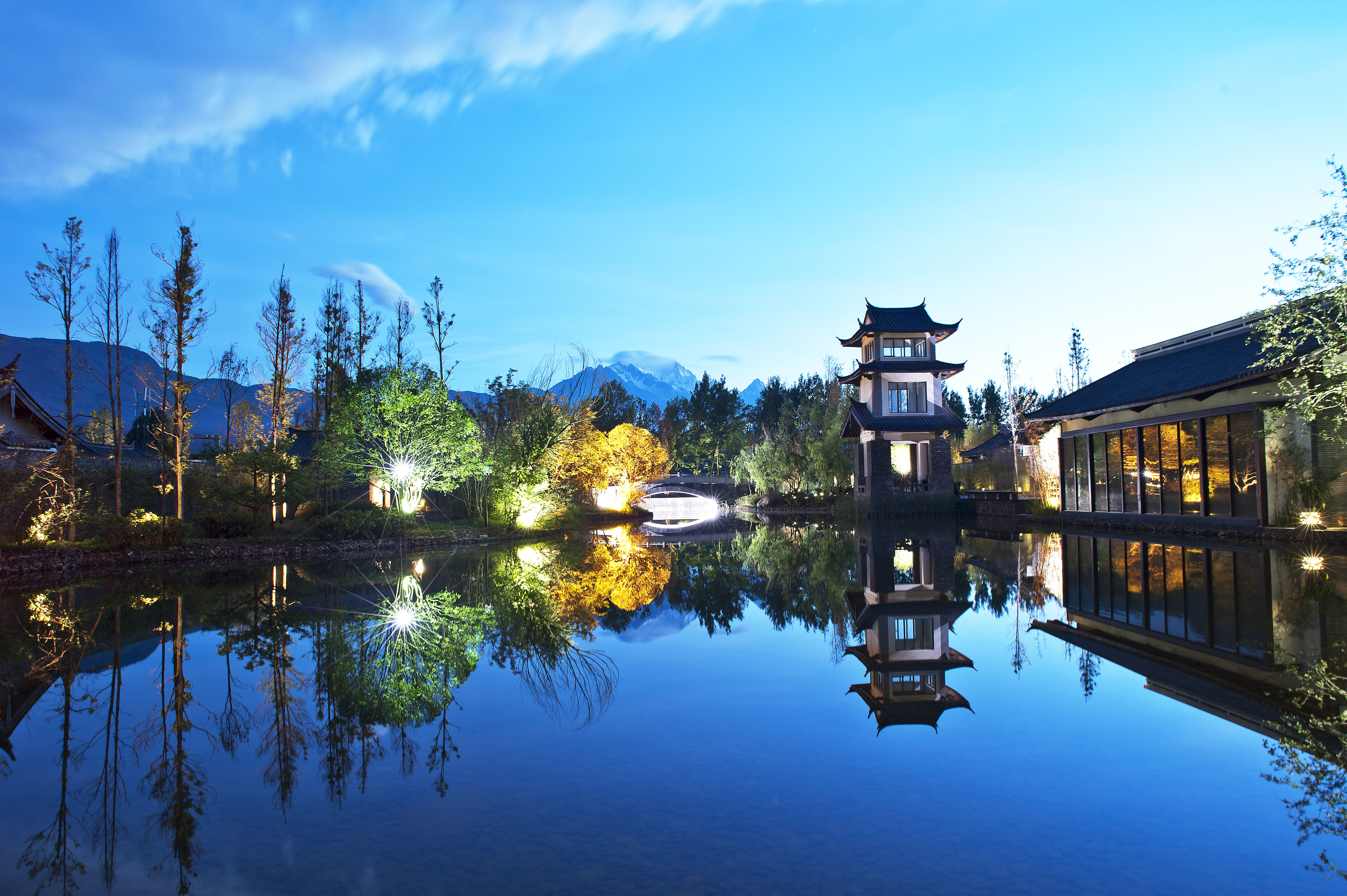 Interval International signs exclusive club affiliation agreement with Yunnan Cloudreams Hotel Management