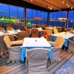 Crown Hotel Azerbaijan - Restaurant View