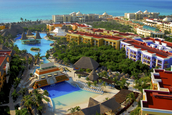 Iberostar Group Chooses RCI as its Vacation Exchange Provider