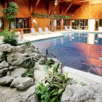 Macdonald Spey Valley - inside pool
