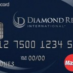 New Diamond Resorts International® MasterCard®