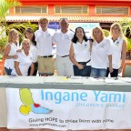 Pearly Gray's Ingane Yami Charity Golf Day