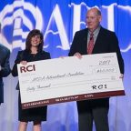 RCI Pledges $60,000 to the ARDA International Foundation (AIF) for Industry Research and Education