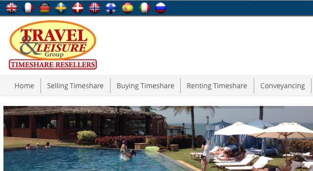 Travel & Leisure Group Announces Launch of New Website