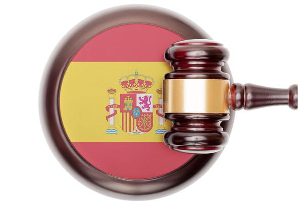 Supreme Court rulings in Spain