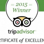 CLC World resorts scoop up tripadvisor awards