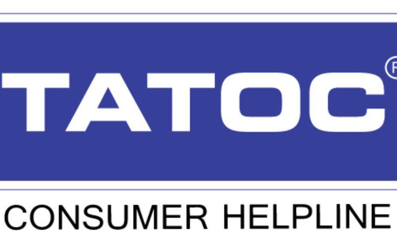 TATOC Consumer Helpline