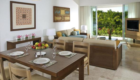 The Bliss Jungle Riviera Maya