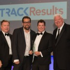 TrackResults Receives ACE Innovator Award for a Small Business at ARDA World Global Timeshare Event