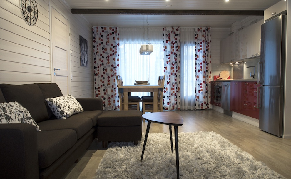 Interval International adds Vuokatinmaa Holiday Apartments in Finland