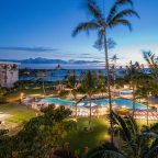 Marriott Vacation Club announces its latest proposed Hawaiian resort and sales gallery on the Big Island, Hawaii
