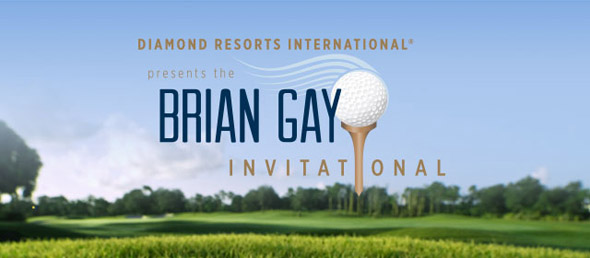 Brian Gay Invitational