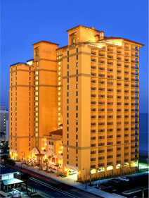 Hilton Grand Vacations Club Announces New Myrtle Beach