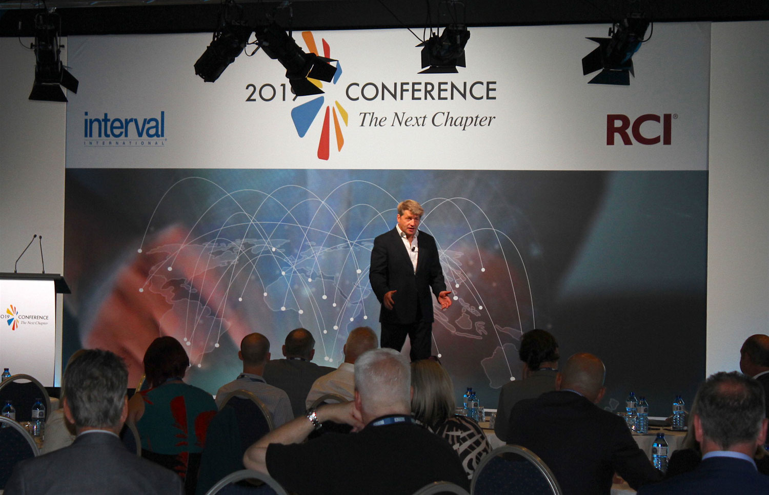 A Look Back at RDO10 Conference 2019 - The Next Chapter
