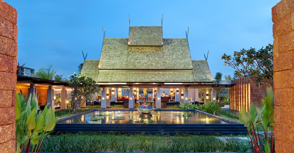 Anantara Vacation Club Affiliates with Interval International