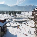 RCI affiliates Balkan Jewel Resort, it first Bulgarian resort, to its holiday exchange network