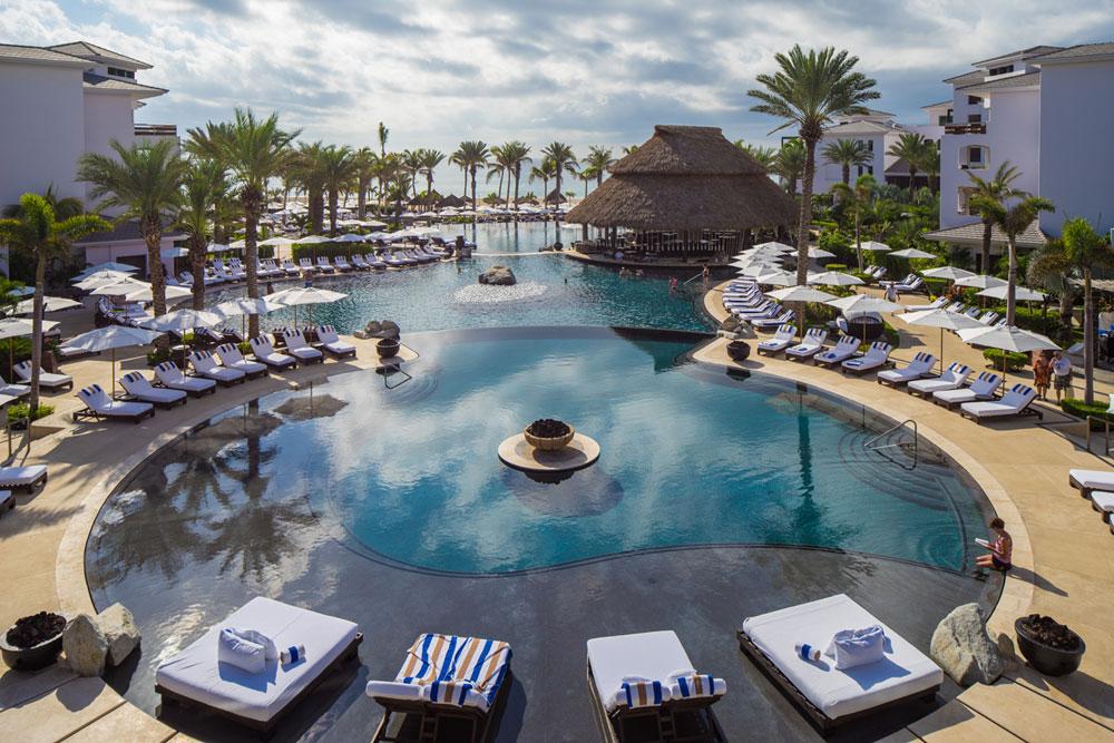 Cabo Azul Resort Mexico Rdo