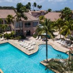Caribbean Palm Village Resort in Aruba presented with Interval International Select Resort Designation
