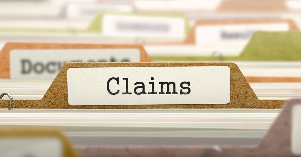 Claims management companies under fire