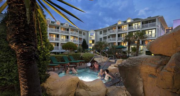 Diamond Resorts International Adds Six Resorts for $167.5 Million