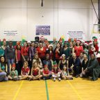 Interval International holds annual holiday Toy Fest in Miami