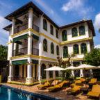 Karma Group introduces Karma Chang in the spiritual heartland of Thailand