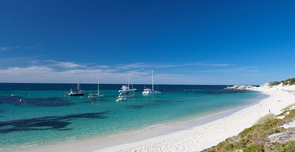 Karma Spa at Rottnest Lodge