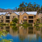 L'Ermitage Chateau Hotel & Villas In South Africa's Winelands Joins Interval International