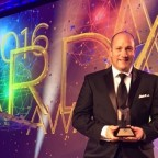 RCI Wins Three 2016 ARDA Awards, Including theACE Spirit of Hospitality Award