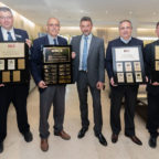 RCI Awards for CLC World Resorts & Hotels' Costa del Sol and Tenerife resorts