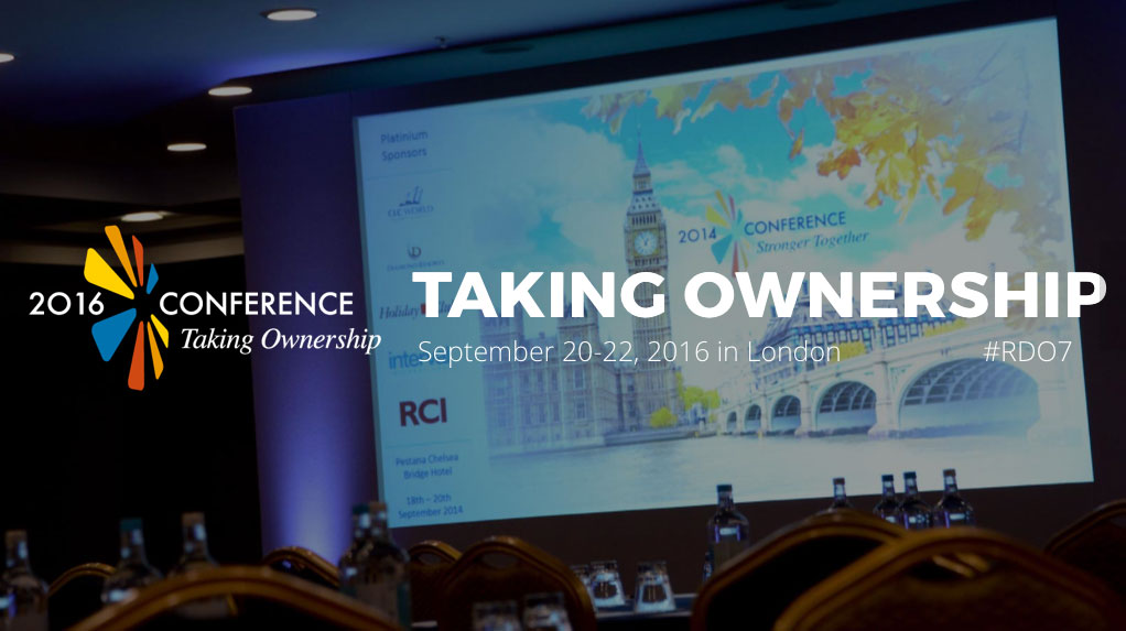 Introducing RDO7 conference 2016