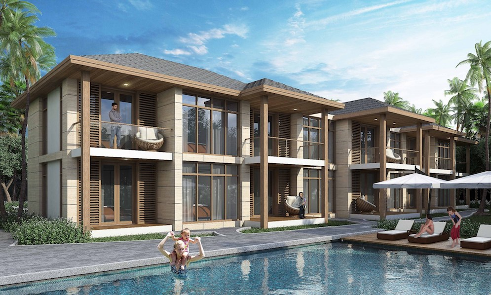 The Point at Petite Calivigny in Grenada selects Preferred Residences