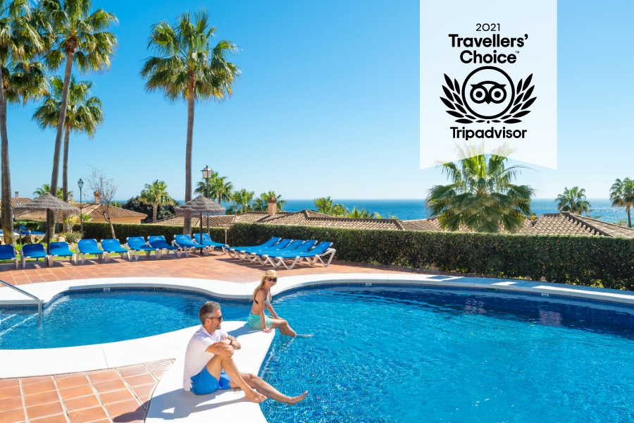 CLC World resorts are the Traveller's Choice
