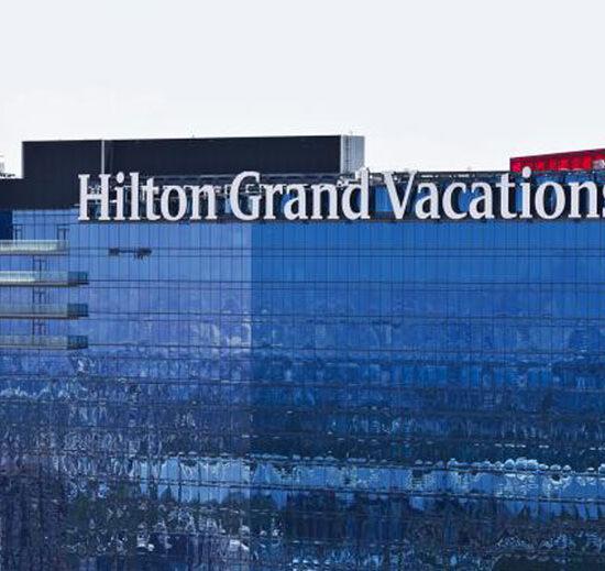 Hilton Grand Vacations to Acquire Diamond Resorts