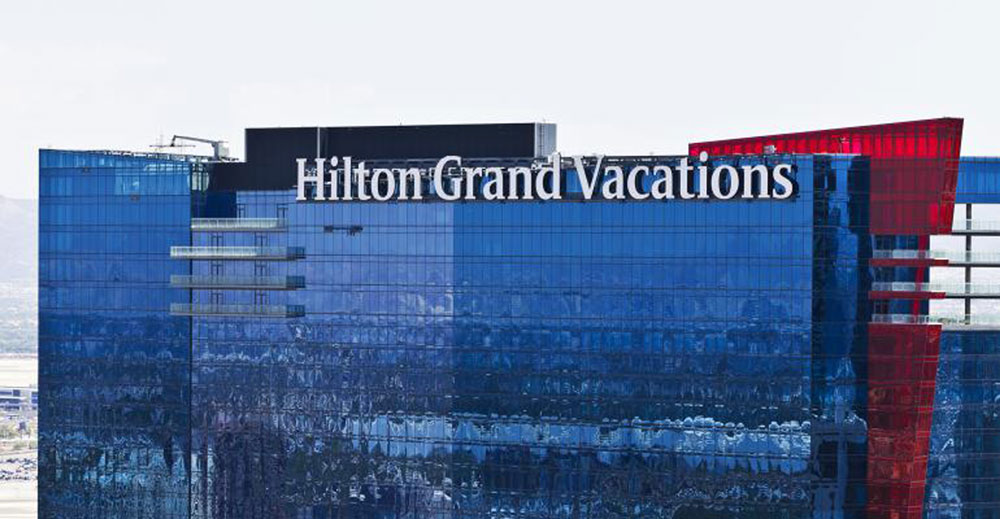 Hilton Grand Vacations to Acquire Diamond Resorts