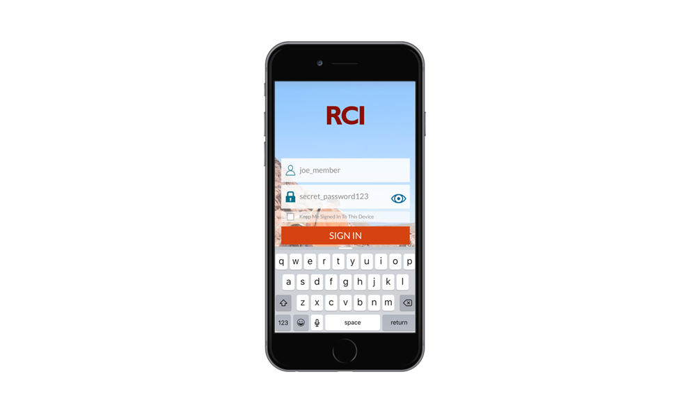 RCI to launch new version of the RCI® app